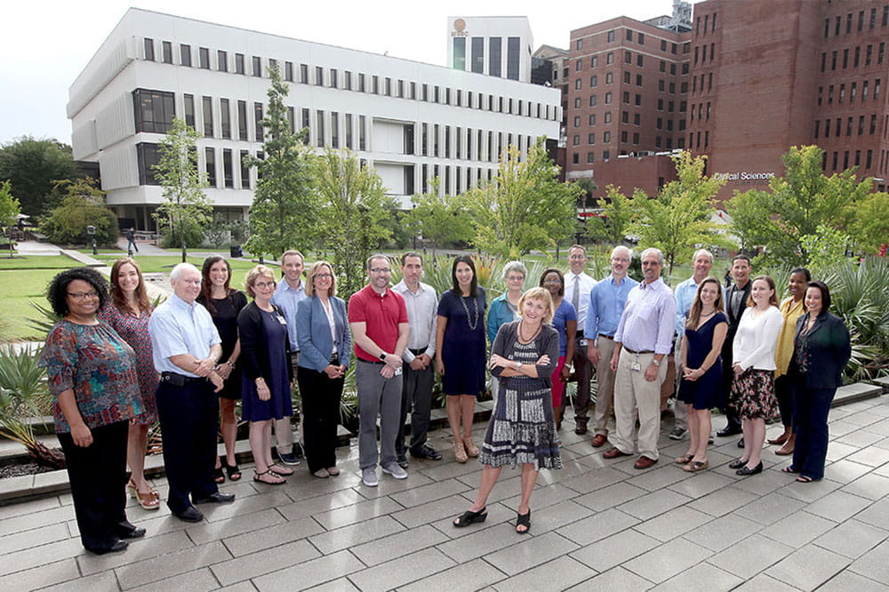 MUSC has a team of researchers focused on fighting addiction