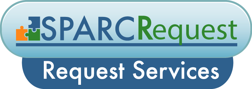 Visit the SPARCRequest website.